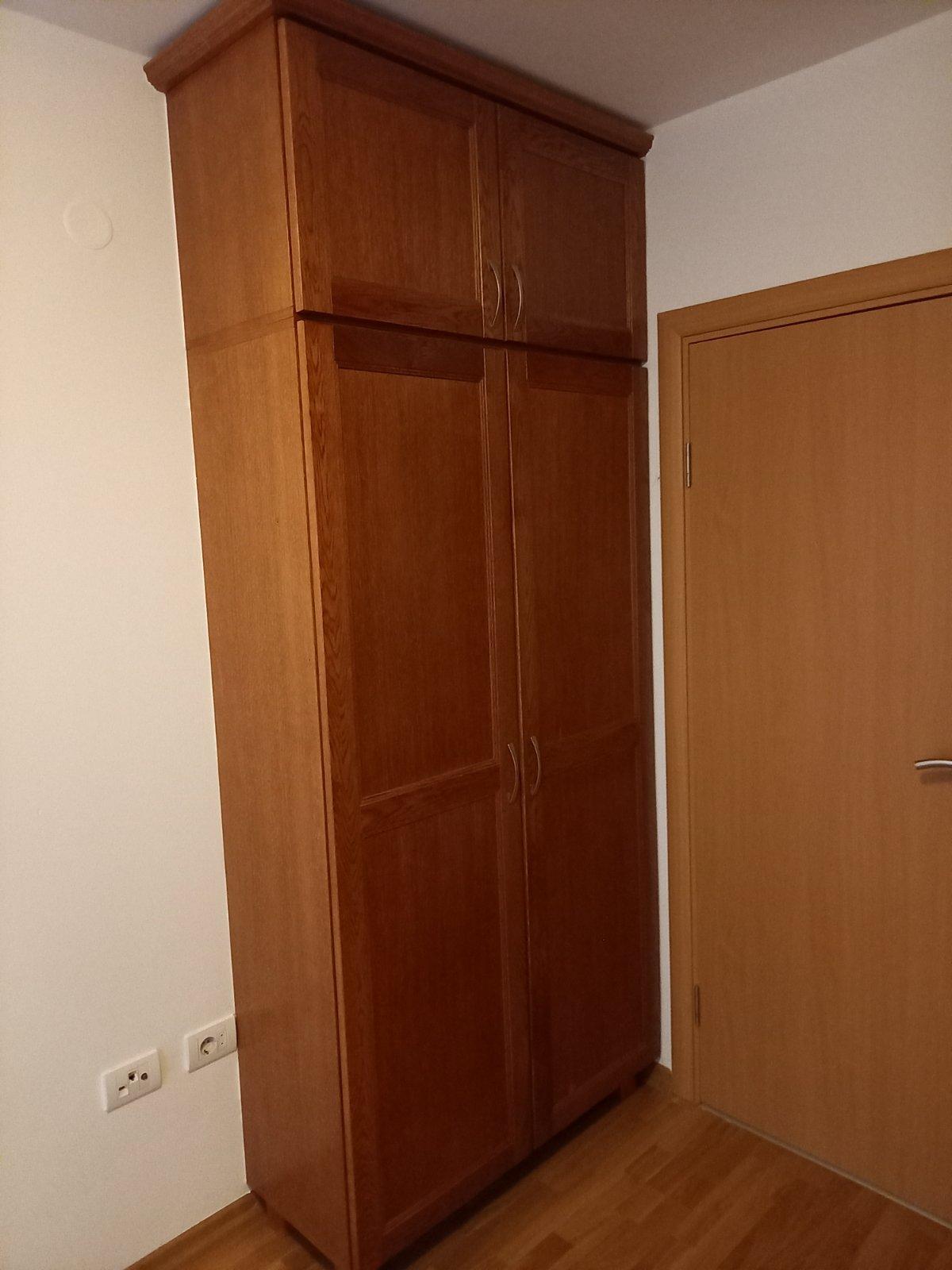 Namješten jednosoban stan u Dalmatinskoj ulici - 6
