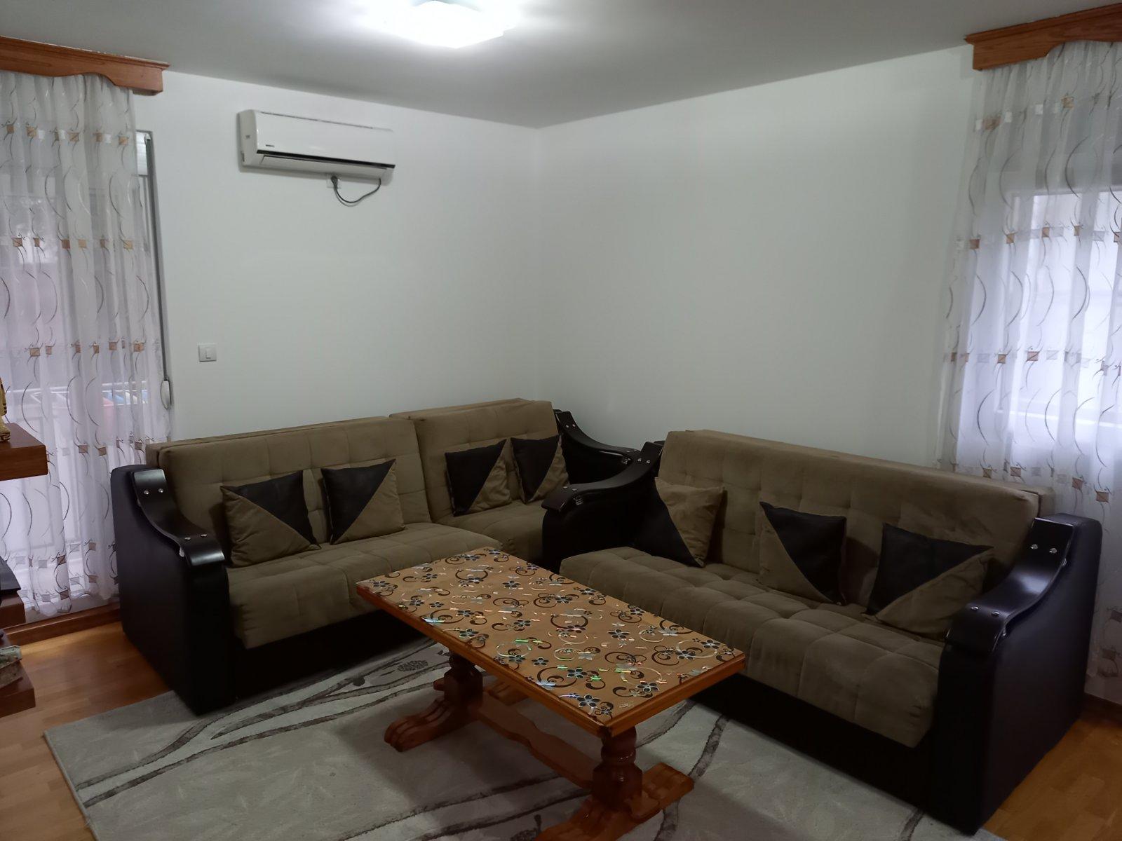 Namješten jednosoban stan u Dalmatinskoj ulici - 8