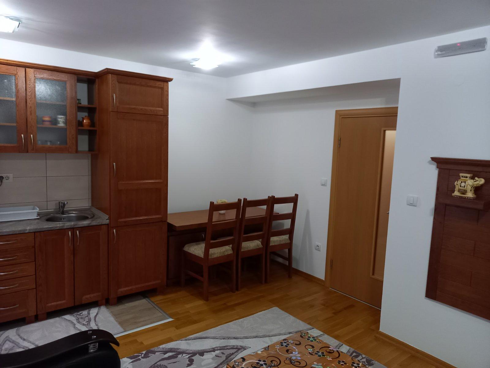 Namješten jednosoban stan u Dalmatinskoj ulici - 5