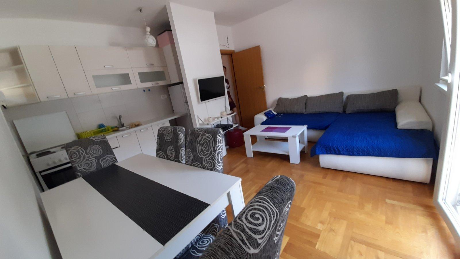 Namješten dvosoban stan u Zagoriču - 3