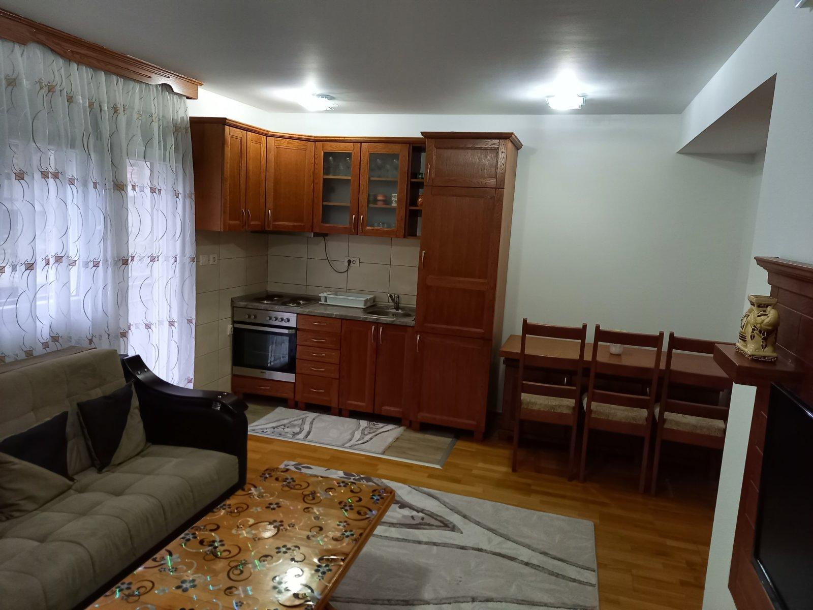 Namješten jednosoban stan u Dalmatinskoj ulici - 3