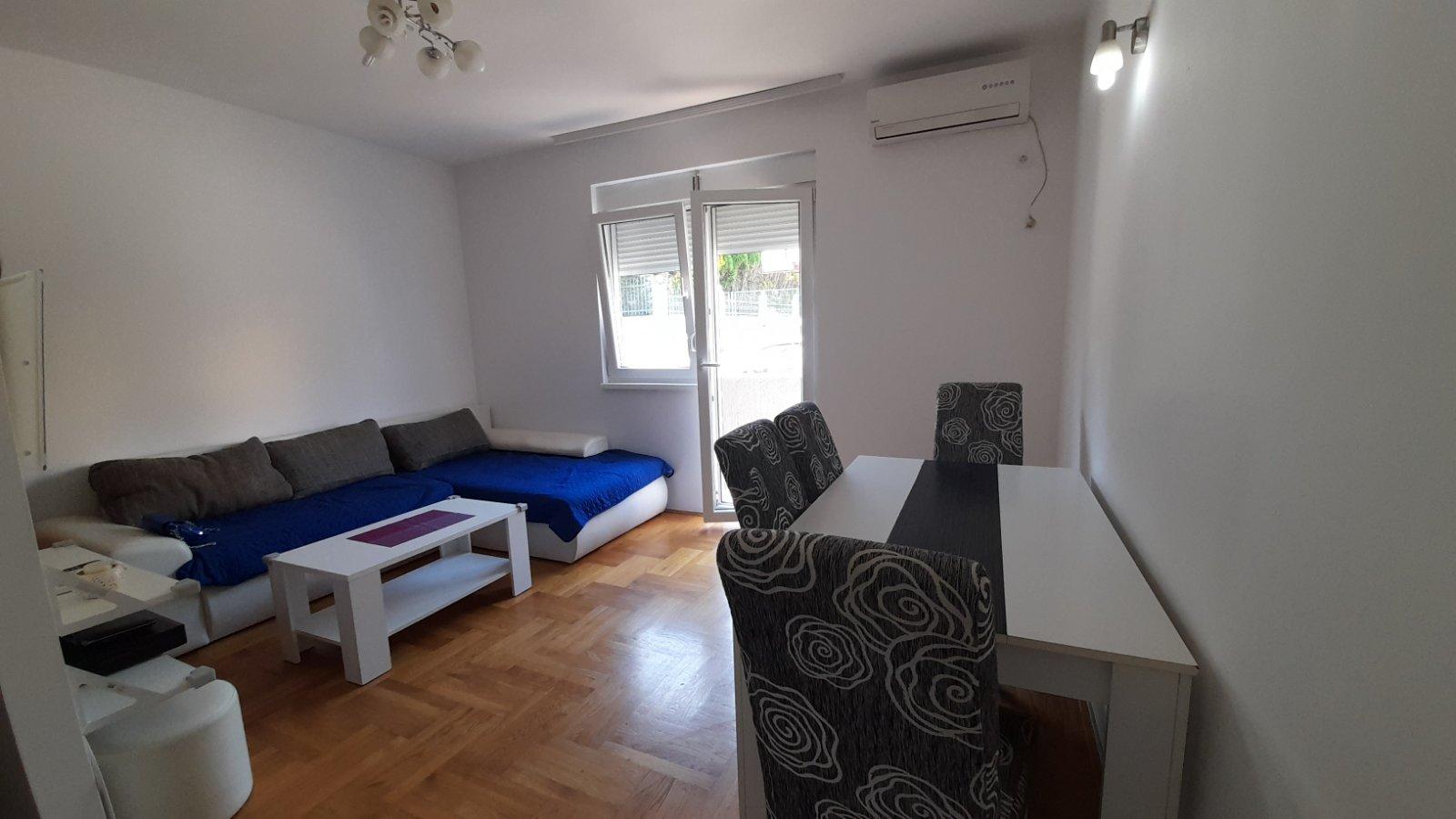 Namješten dvosoban stan u Zagoriču - 1