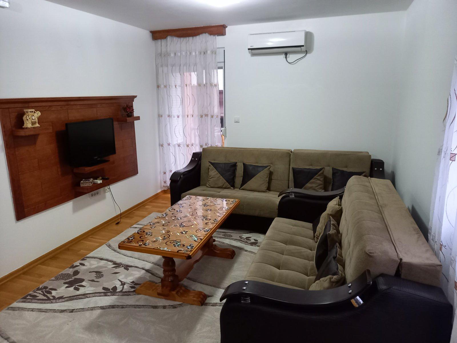 Namješten jednosoban stan u Dalmatinskoj ulici - 9
