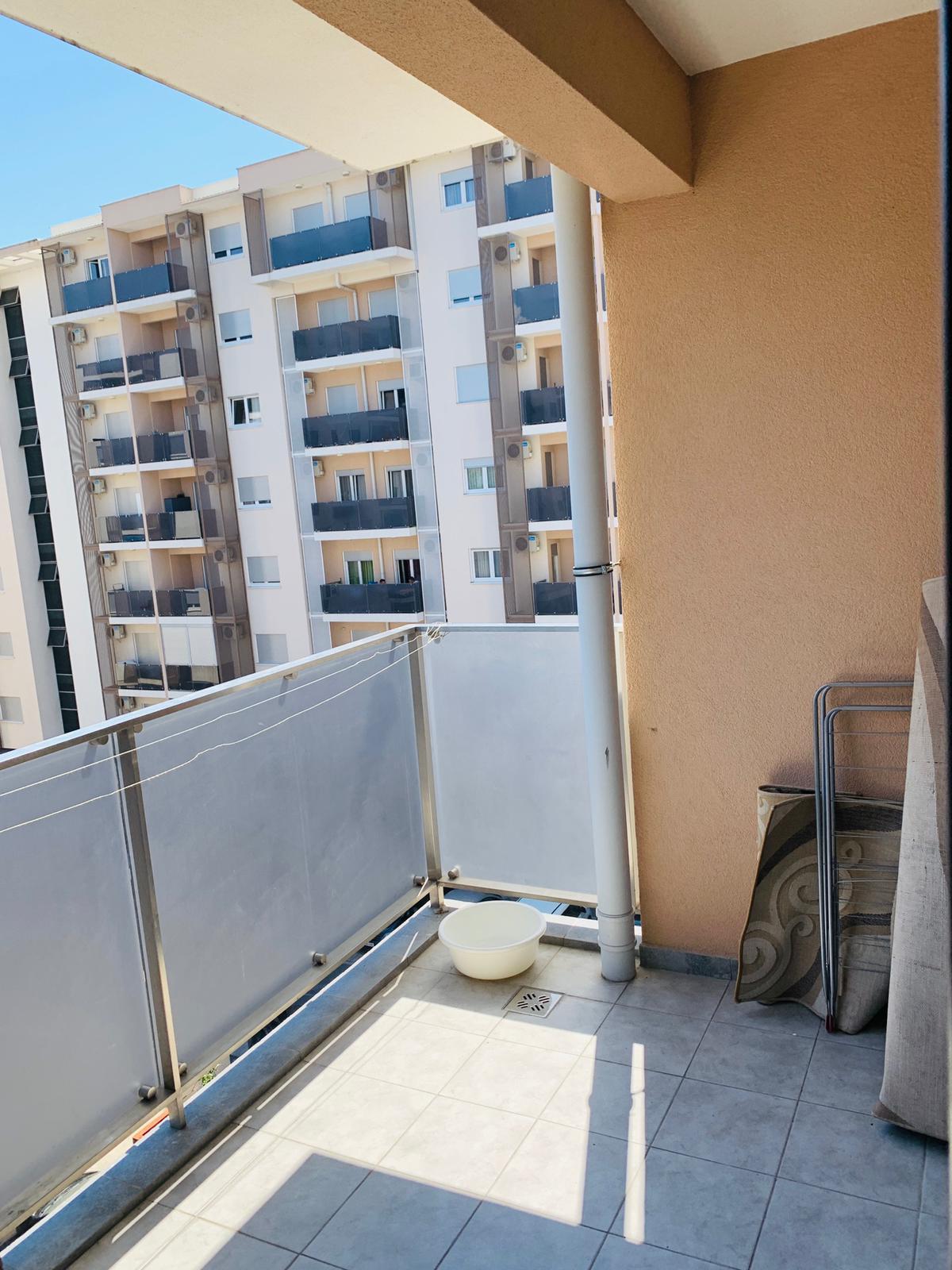 Namješten jednosoban stan u City kvartu - 9