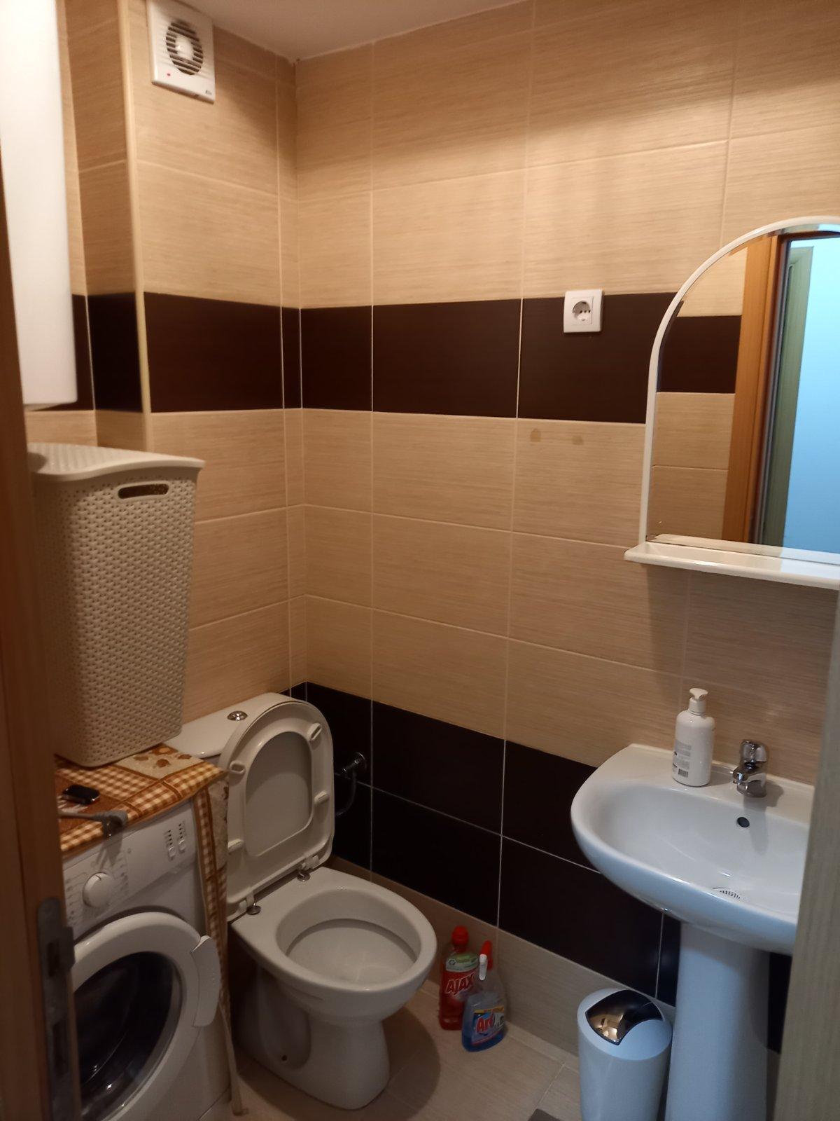 Namješten jednosoban stan u Dalmatinskoj ulici - 7