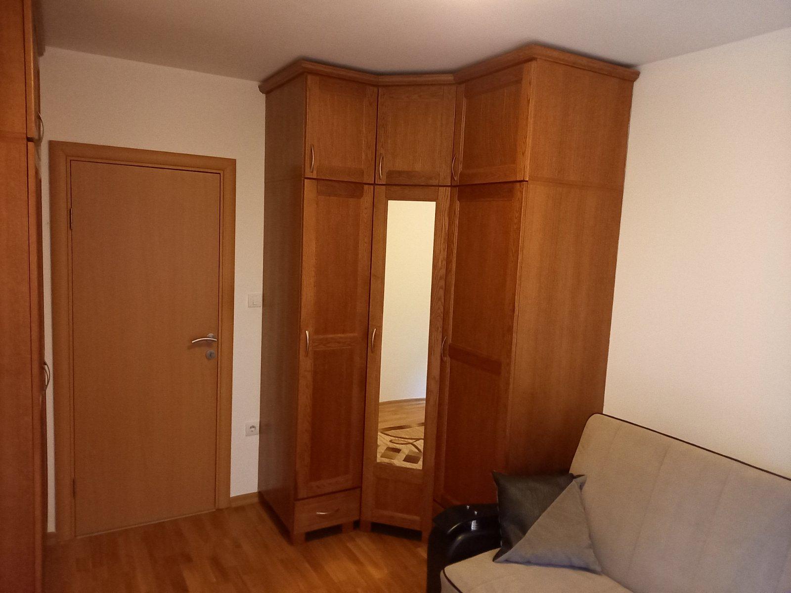Namješten jednosoban stan u Dalmatinskoj ulici - 1